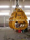 Crane Electric Material Handling Equipment of grab