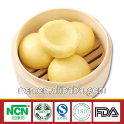 Haccp certified frozen Corn flour snacks food factory 20g