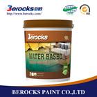 wood sealer paint/ finish paint