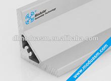 aluminum angle profiles