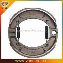 Motorcycle replacement manufacturers motorcycle brake shoe