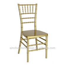 gold chiavari chair, stackable hotel chiavari chair