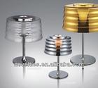 Modern table lighting bed reading lights writing table lights