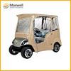Golf Cart Enclosure for Yamaha Drive Golf Cart