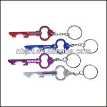 Promotion Gift Item Custom Wholesale Skeleton Key Bottle Opener