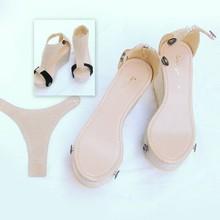 Hot Sale High Quality Genuine Leather Ingga LEONA WEDGE Ladies Shoes