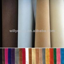Hot sale 100% Polyester micro velvet fabric micro velvet
