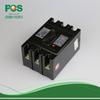 PCS Building 15~600A Moulded Case NSX 100F MCCB