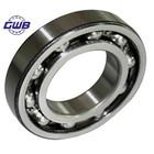 deep groove ball bering 6017 magnetic bearings