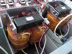 Intelligent UV Lamp Electronic Ballast --- 18KW (1KW~40KW)