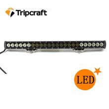 High Power 120W LED LIGHT BAR,10-30Volt DC led mechanics work lamp For 4x4wd Vehicles AUTO LED WORK LIGHT