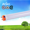 Hot Sale!1200mm Aluminum+PC lamp China supplier CE RoHS led tube 12 leds