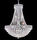 Crystal bedroom night lamp bedroom decorative light