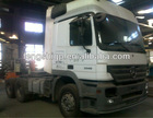 Mercedes Benz Used Truck