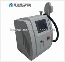 Portable,skin care,skin rejuvenation,sapphire,hair removal elight ipl laser machine