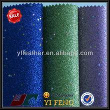 2015 newest wholesale glitter, glitter fabric for wallpaper
