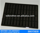 6W Monocrystal Solar Electric Panel according to your required