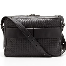 Newest designer best quality lowest price Men leather handbag