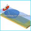 UHMWPE fishing net for deep sea