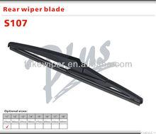 Rear wiper blade for Korean cars