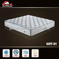 Memoria 2014 plazas de espuma de colchón 44pf-01 fabricante