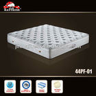 2014 memory foam squares from mattress manufacturer 44PF-01