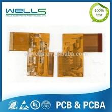 Flex board manufacturer 2 Layer Digital FPC