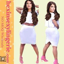 hotsale USA women green sexy bandage dress stock