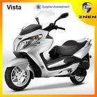 ZNEN Cheap 125CC 150CC 250CC big scooter for sale VISTA model