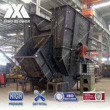 Double suction Industrial kilns Materials handling Blower fan