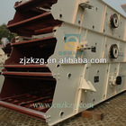Double deck vibrating screen, shale shaker screen, circular vibrating sieve for sale