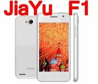 Original JIAYU F1 Cheap Smart Phone 4.0inch MTK6572 1.3Ghz Dual Core 4GB ROM 5.0MP Camera Cheap JIAYU F1 Smart Phone