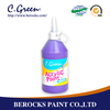 acrylic interior wall paint water-based color paint