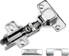 China Supplier of 35mm cup clip on cabinet door hinge with gas spring