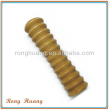 Mini wooden massager