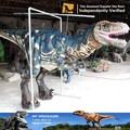 Mi - dino dinosaurio de vestuario realista para adultos