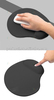 cheap custom mouse pad factory|gel wrist support mouse pad factory