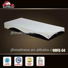 High quality super single mattress memory foam from china mattress manufacturer 00FK-04