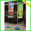 Tarpaulin banner/stand banner for advertising