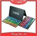 MSQ 120 colores Brillo Paleta Sombra de Ojos maquillaje