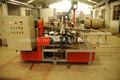 Automático de papel del cono/de bolillos que hace la máquina para el bobinado de hilados