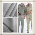 100% de algodón 21*21 108*58 caliente de la venta de sarga teñido de material para la ropa de trabajo