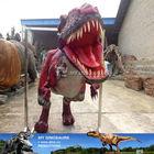My Dino-adult-professional-realistic raptor dinosaur costume for sale