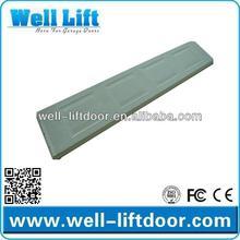 Garage door single sheet panel WT-P13004