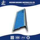Aluminium Tile Edging Stair Nosing for Laminate Floors (MSSNAC)