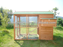 Hot Selling Wooden Chicken Coop BPC019