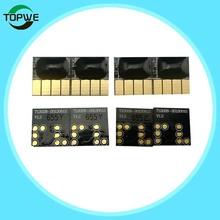 auto reset chip for hp deskjet 3525