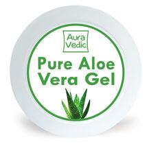 Pure aloevera gel