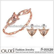 2014 Fashion fashion intimate jewelry made with Swarovski Elements S-20139