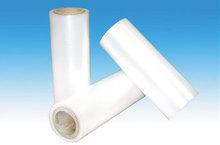 Newest PE plastic shrink film heat plastic film pe packing film in china
